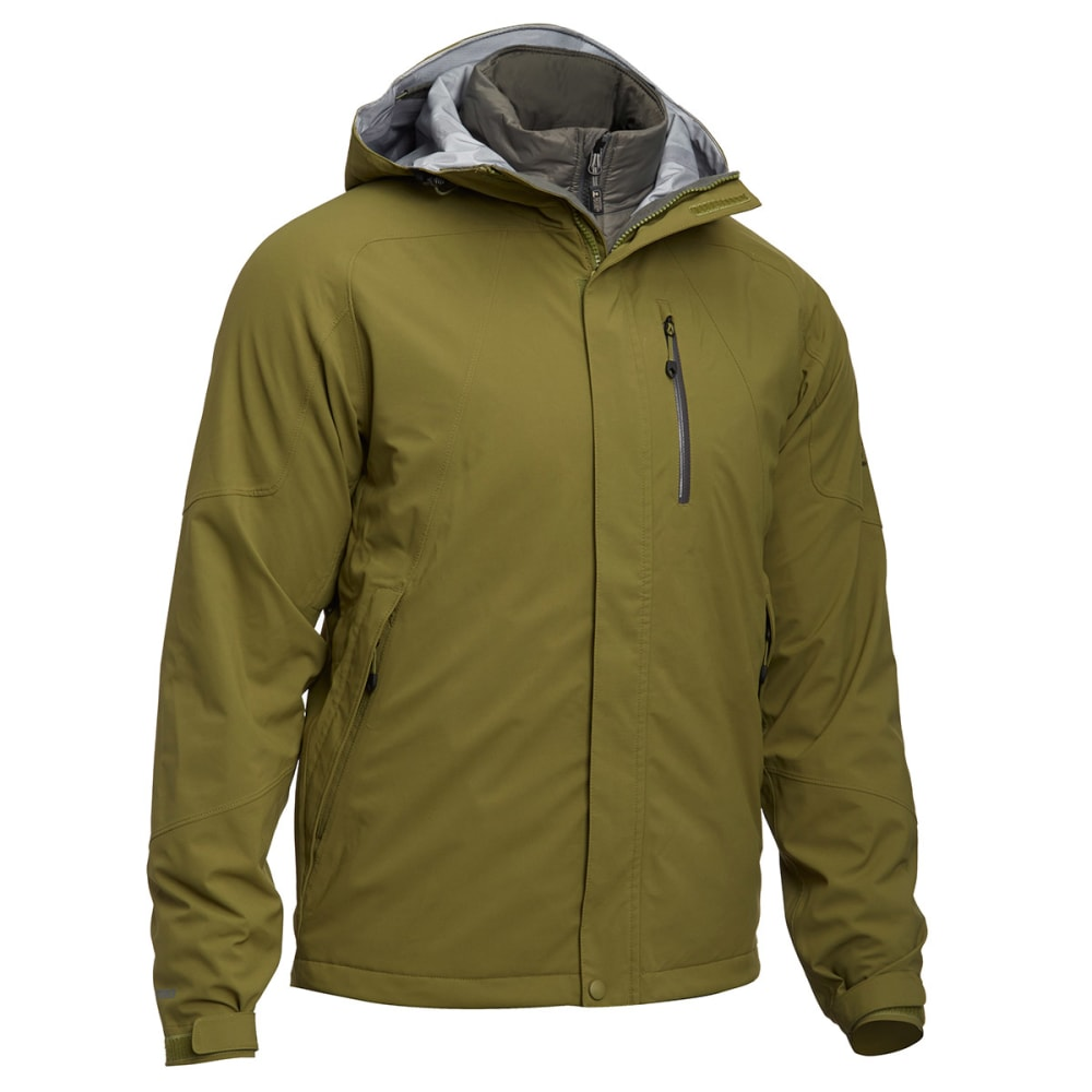EMS Men's Deep Freeze 3-in-1 Jacket L