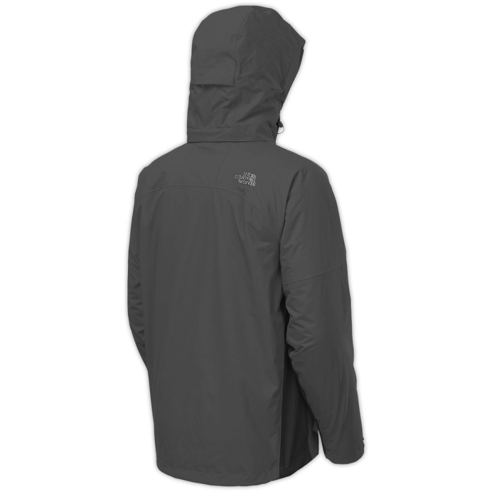 THE NORTH FACE Men's Carto Triclimate Jacket - FUSE BOX GR-VOR