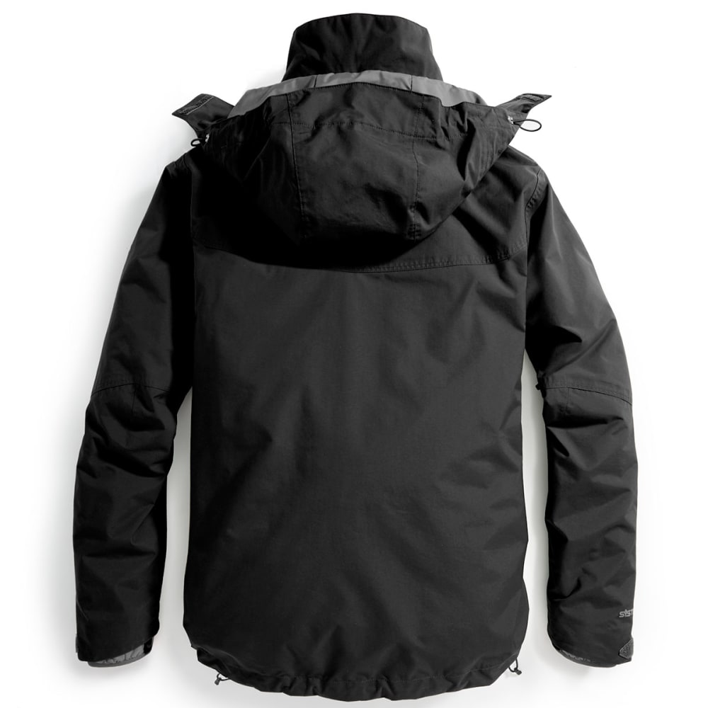 EMS® Men's Freescape 3-in-1 Jacket - JET BLACK