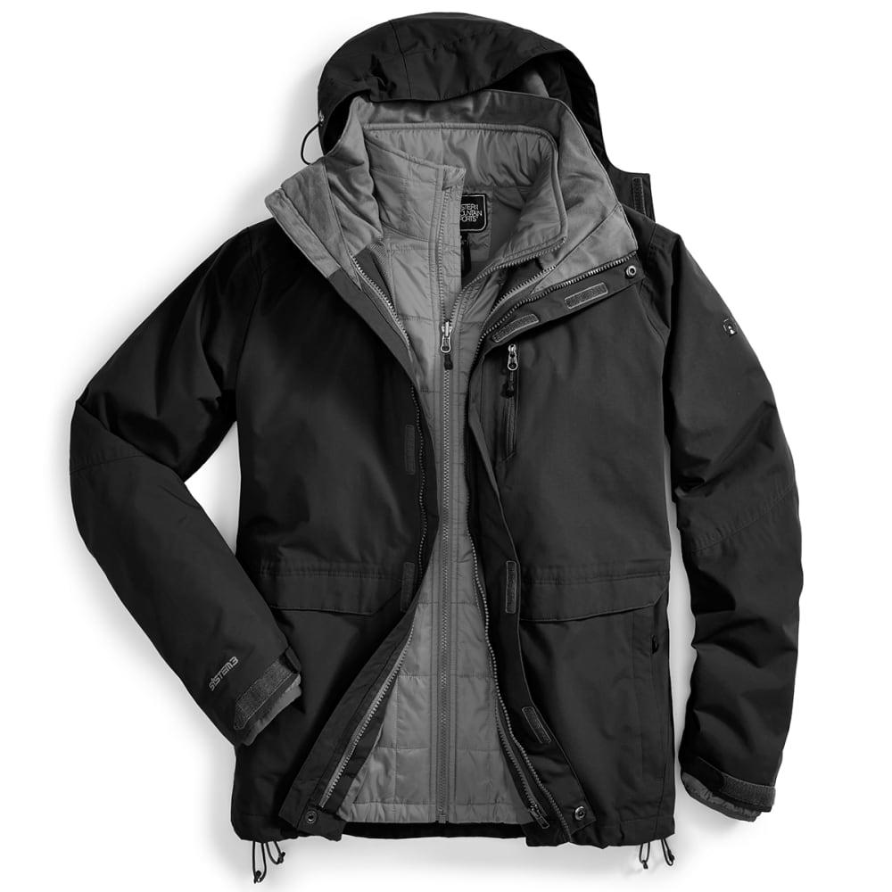 ems men 39 s freescape 3 in 1 jacket. Black Bedroom Furniture Sets. Home Design Ideas