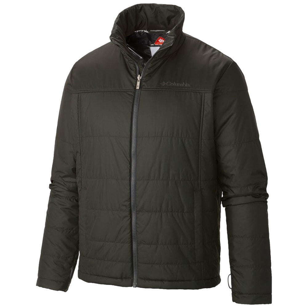 COLUMBIA Men's Horizons Pine™ Interchange Jacket - DK MOSS/DK MOSS-998