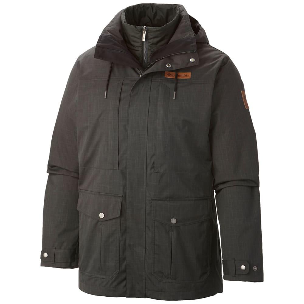 COLUMBIA Men's Horizons Pine™ Interchange Jacket - DK MOSS/DK MOSS-998