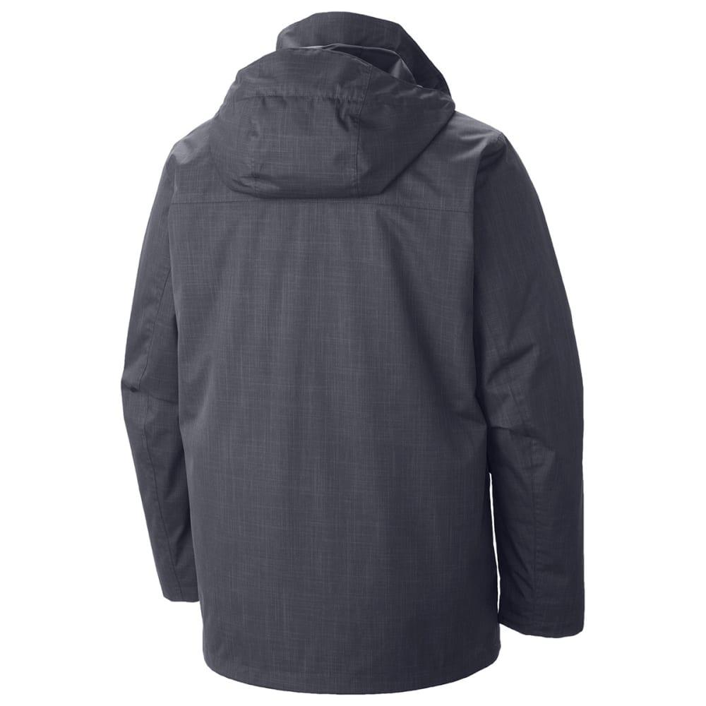 COLUMBIA Men's Horizons Pine™ Interchange Jacket - INDIA INK