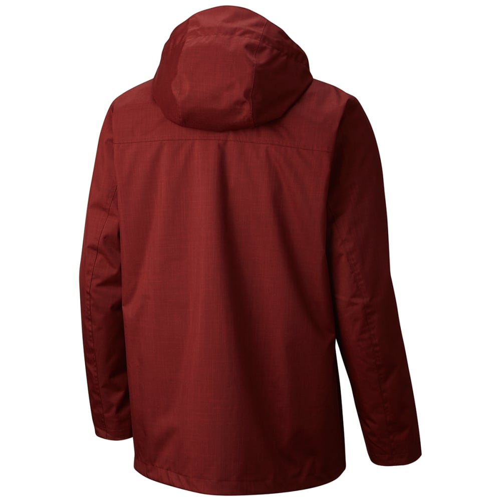 COLUMBIA Men's Horizons Pine™ Interchange Jacket - DEEP RUST/MYSTER-837