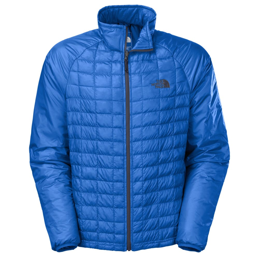 The North Face Thermoball Triclimate Jacket