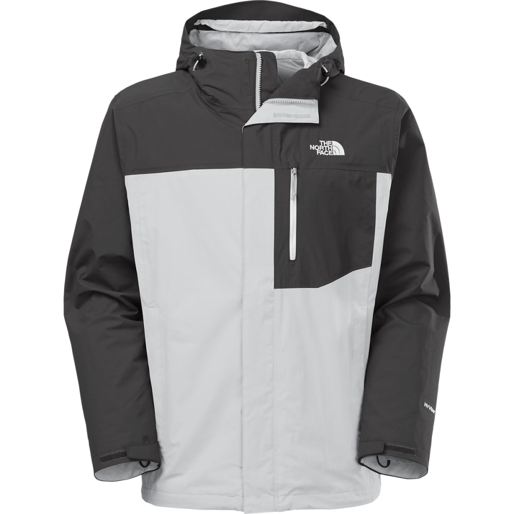 the north face men 39 s carto triclimate jacket free shipping. Black Bedroom Furniture Sets. Home Design Ideas
