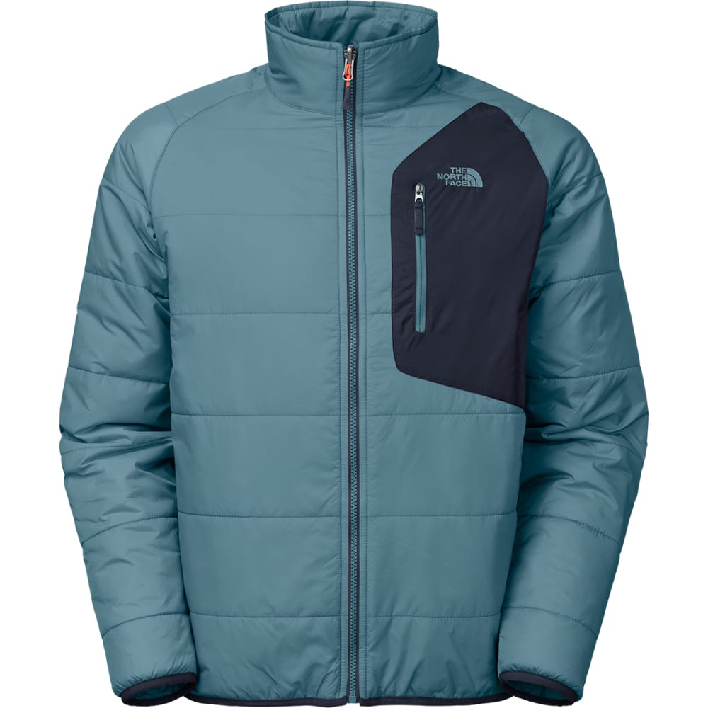 3828001d68b1 THE NORTH FACE Menrsquos Sumner Triclimatereg Jacket - COSMIC BLUE ...