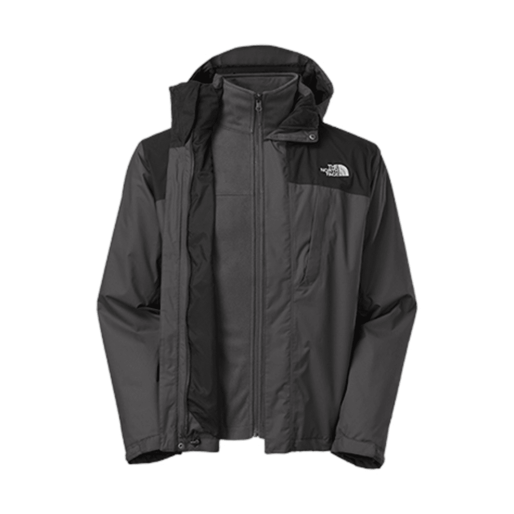 f95bc1aa4 THE NORTH FACE Men's WindWall 2.0 Triclimate Jacket