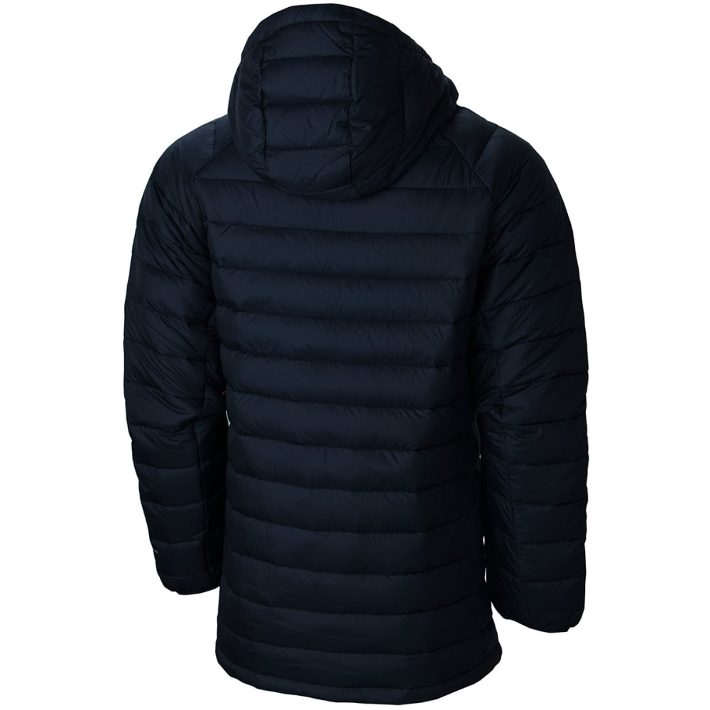 COLUMBIA SPORTSWEAR Men's Platinum Plus 860 TurboDown Jacket