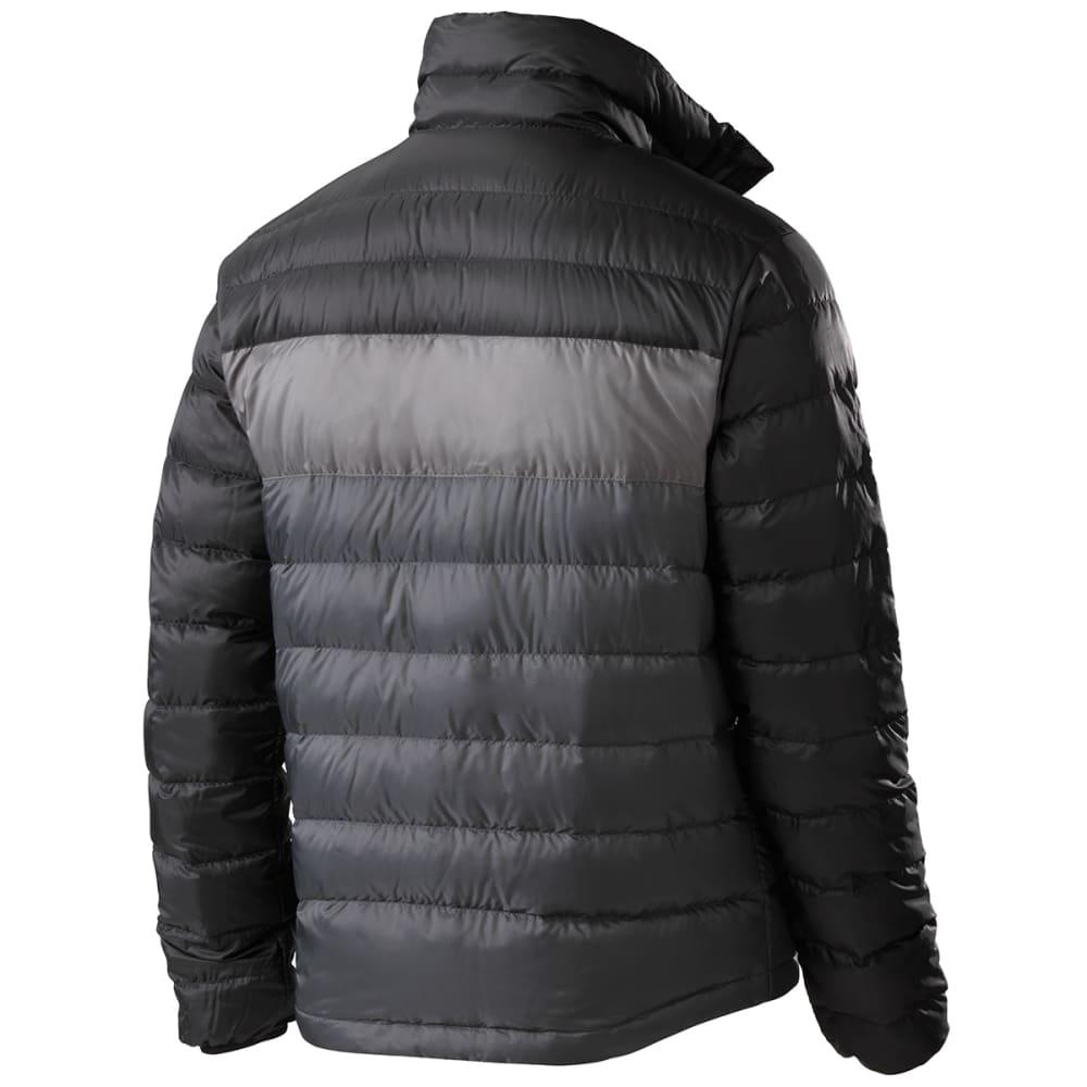 Marmot Men's Ares Jacket - 1444-BLK SLATE GRY