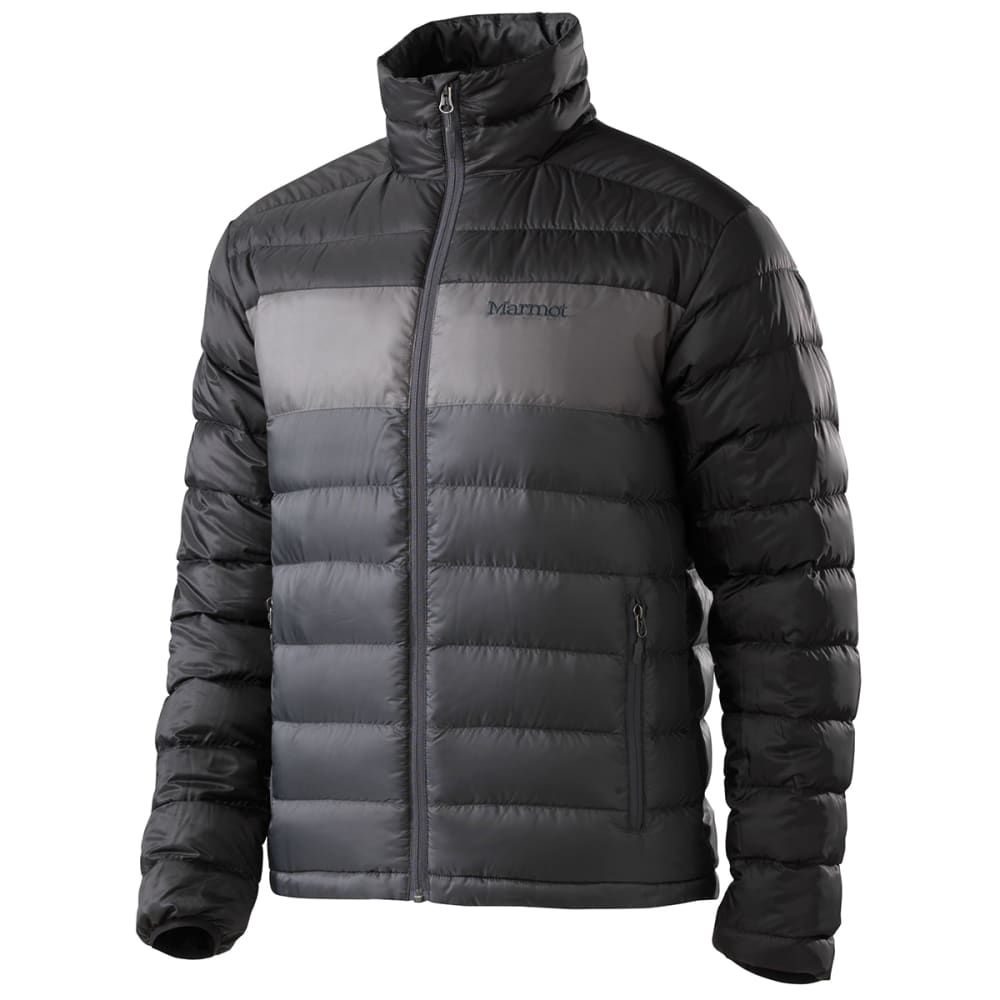 Marmot Men's Ares Jacket - CHARCOAL