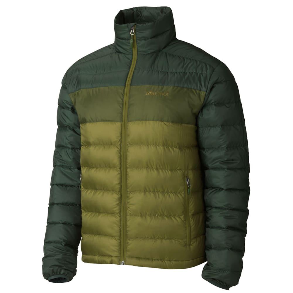 Marmot Men's Ares Jacket - MOSS