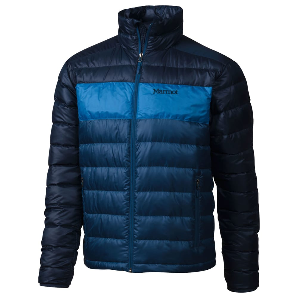 Marmot Men's Ares Jacket - NAVY