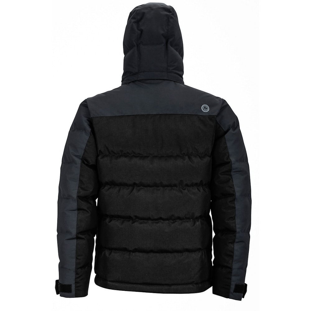 MARMOT Men's Fordham Jacket - 001-BLACK