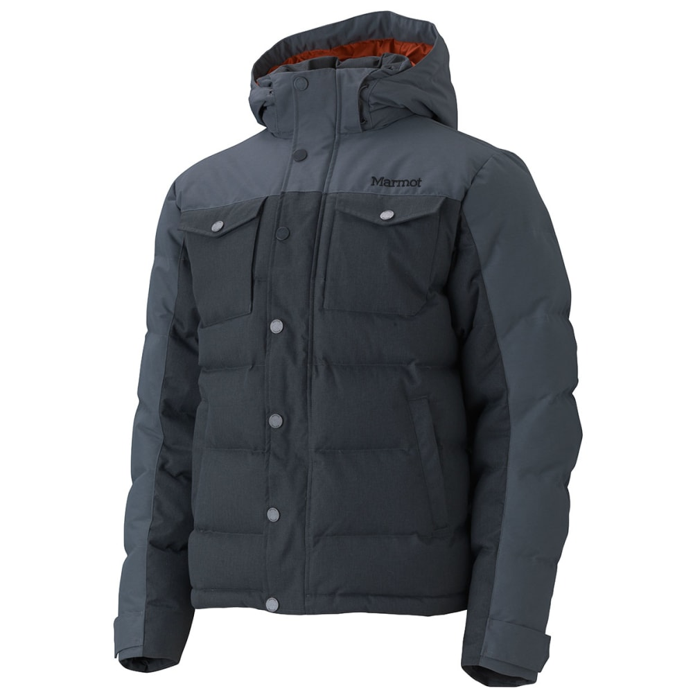 MARMOT Men's Fordham Jacket - STONE