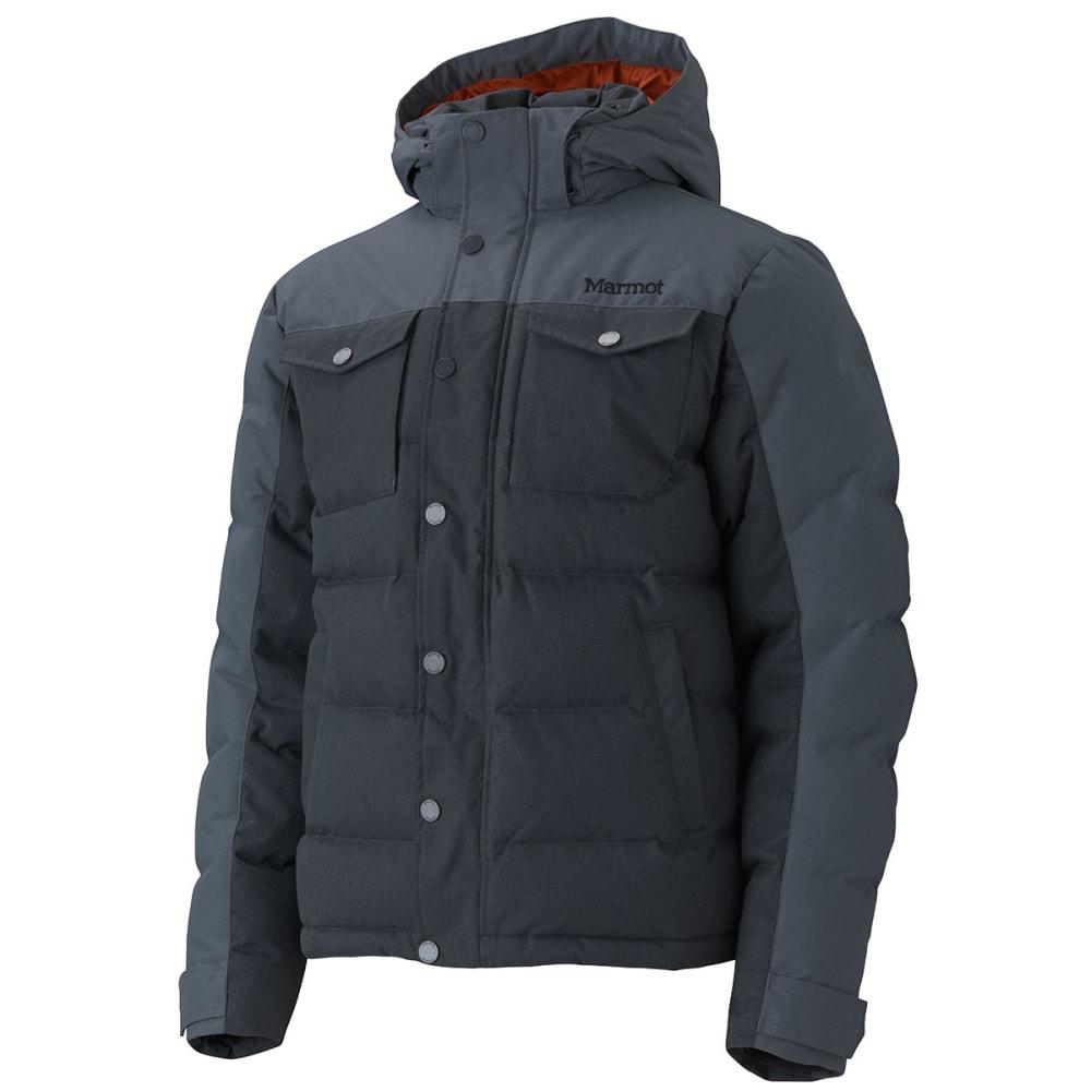 Marmot men's jacket - Marmot Men Rsquo S Fordham Jacket Stone