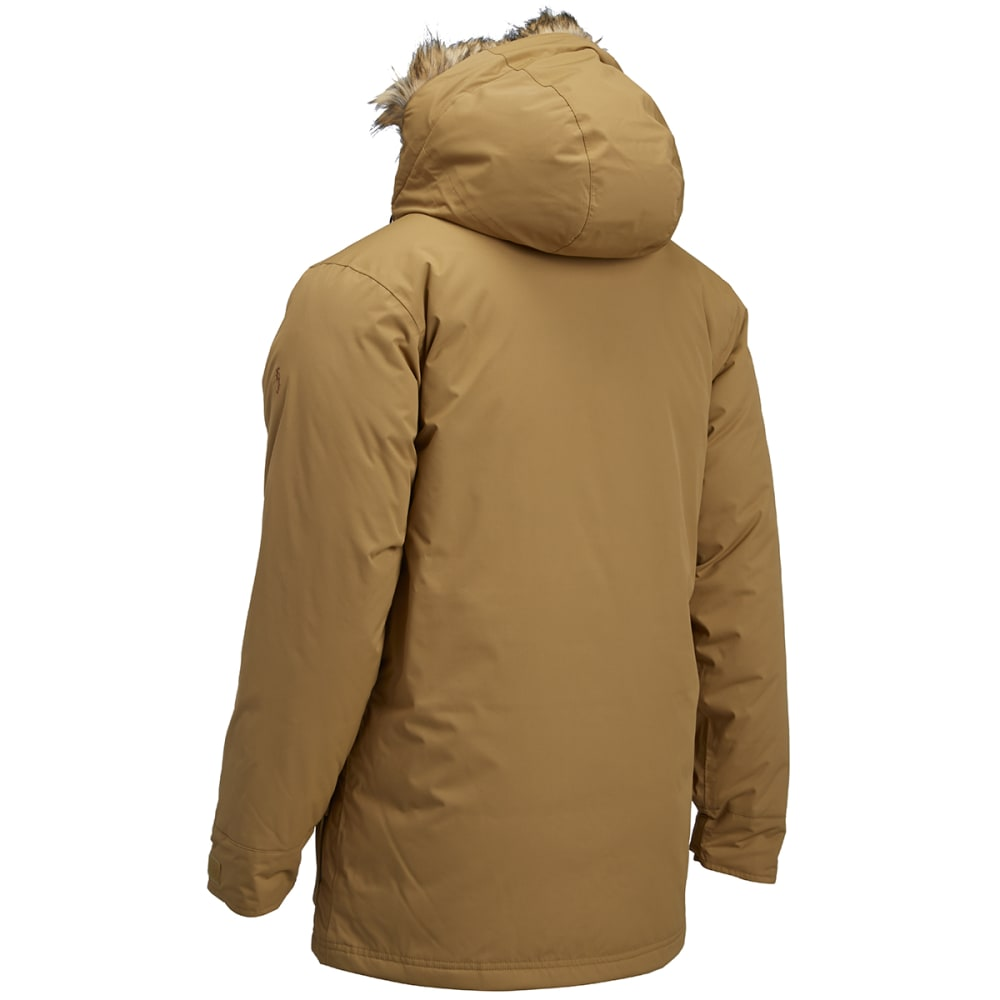 EMS® Men's North Kingdom Parka  - DULL GOLD