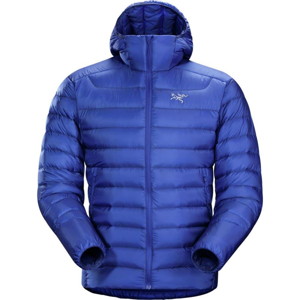 ARC'TERYX Men's Cerium LT Hoody - BLUE