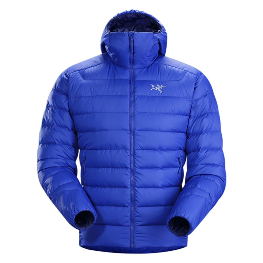 ARC'TERYX Men's Thorium AR Hoody - BLUE
