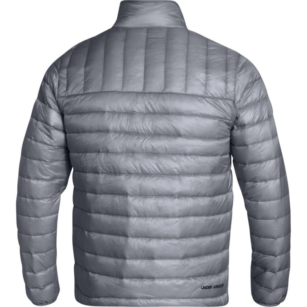 UNDER ARMOUR Men's UA Storm ColdGear® Infrared Turing Jacket - STEEL GREY