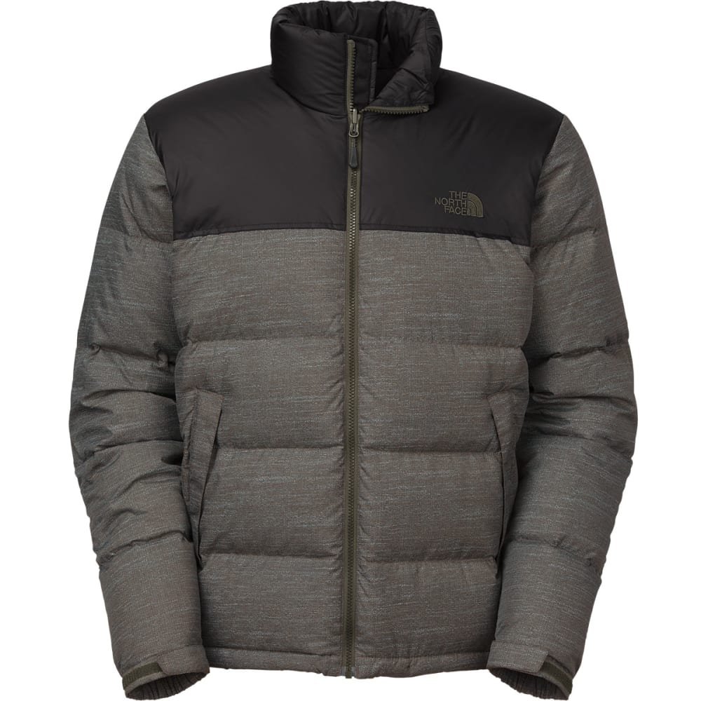 the north face men 39 s nuptse jacket free shipping at 49. Black Bedroom Furniture Sets. Home Design Ideas