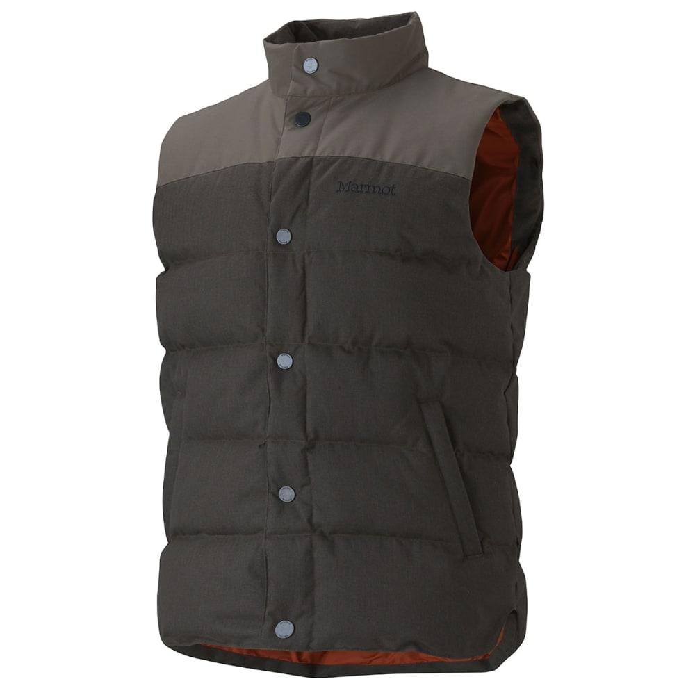 MARMOT Men's Fordham Vest - DEEP OLIVE