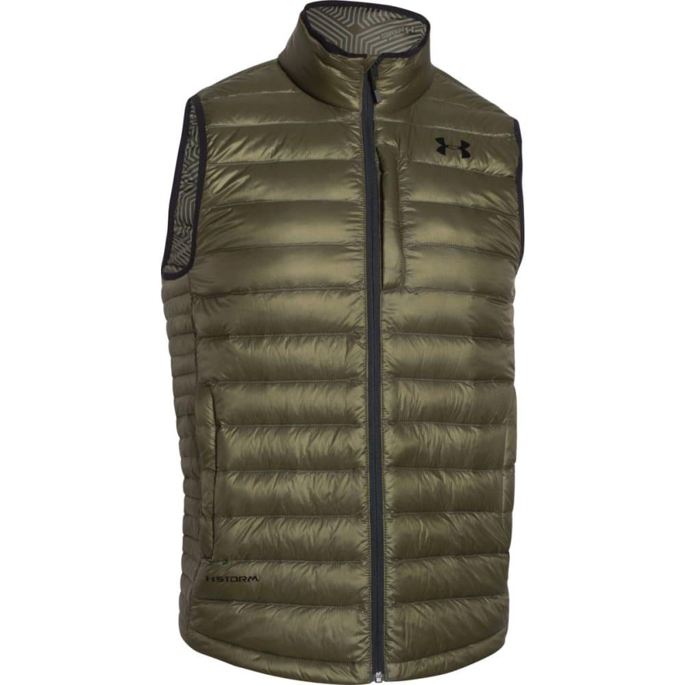 UNDER ARMOUR Men's UA Storm ColdGear® Infrared Turing Vest - GREEN