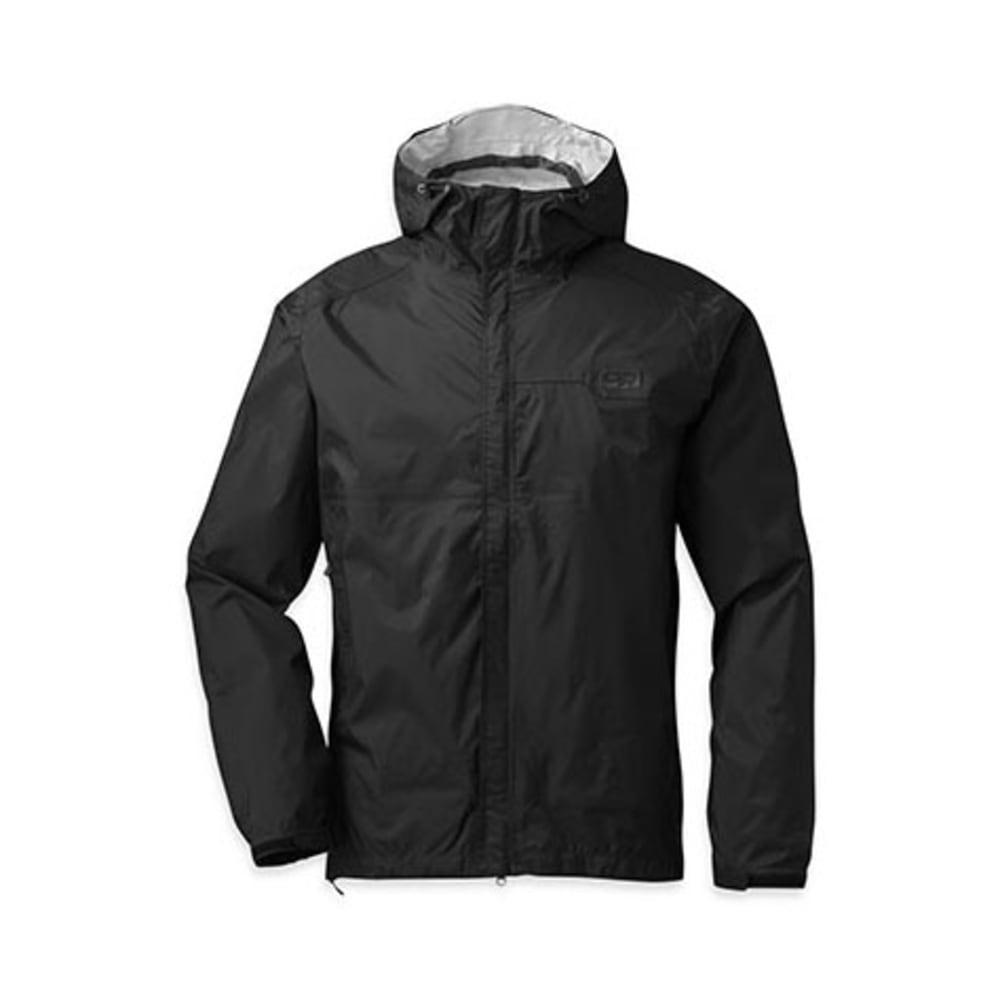 OUTDOOR RESEARCH Men's Horizon Jacket - BLACK