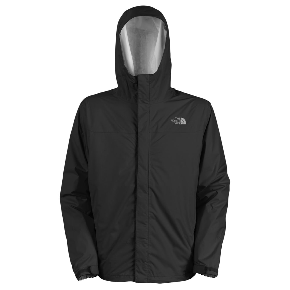 The North Face Men's Venture Jacket - KX7-TNF BLACK