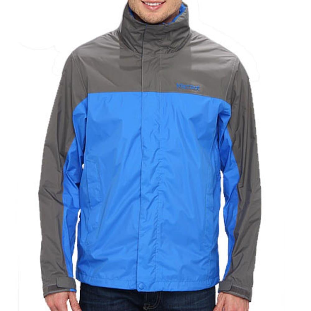 MARMOT Men's PreCip™ Jacket - COBALT/ CINDER