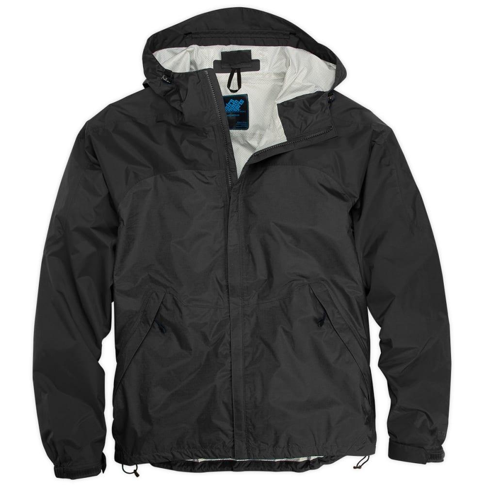 EMS Men's Thunderhead Jacket, 2013 - JET BLACK
