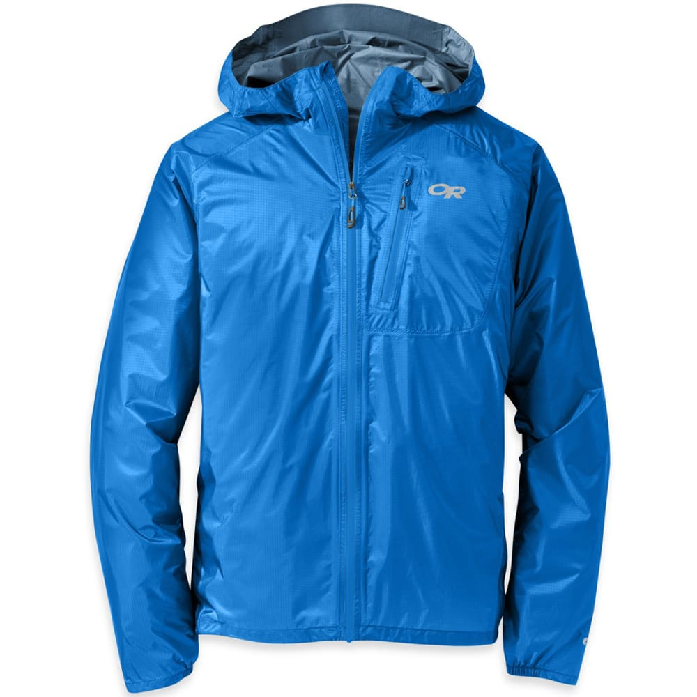 OUTDOOR RESEARCH Men's Helium II Jacket - GLACIER