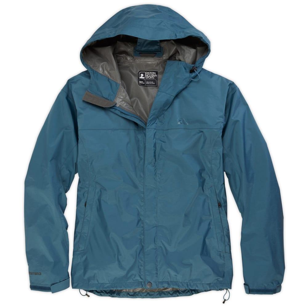EMS Men's Thunderhead Jacket - BLUE SMOKE
