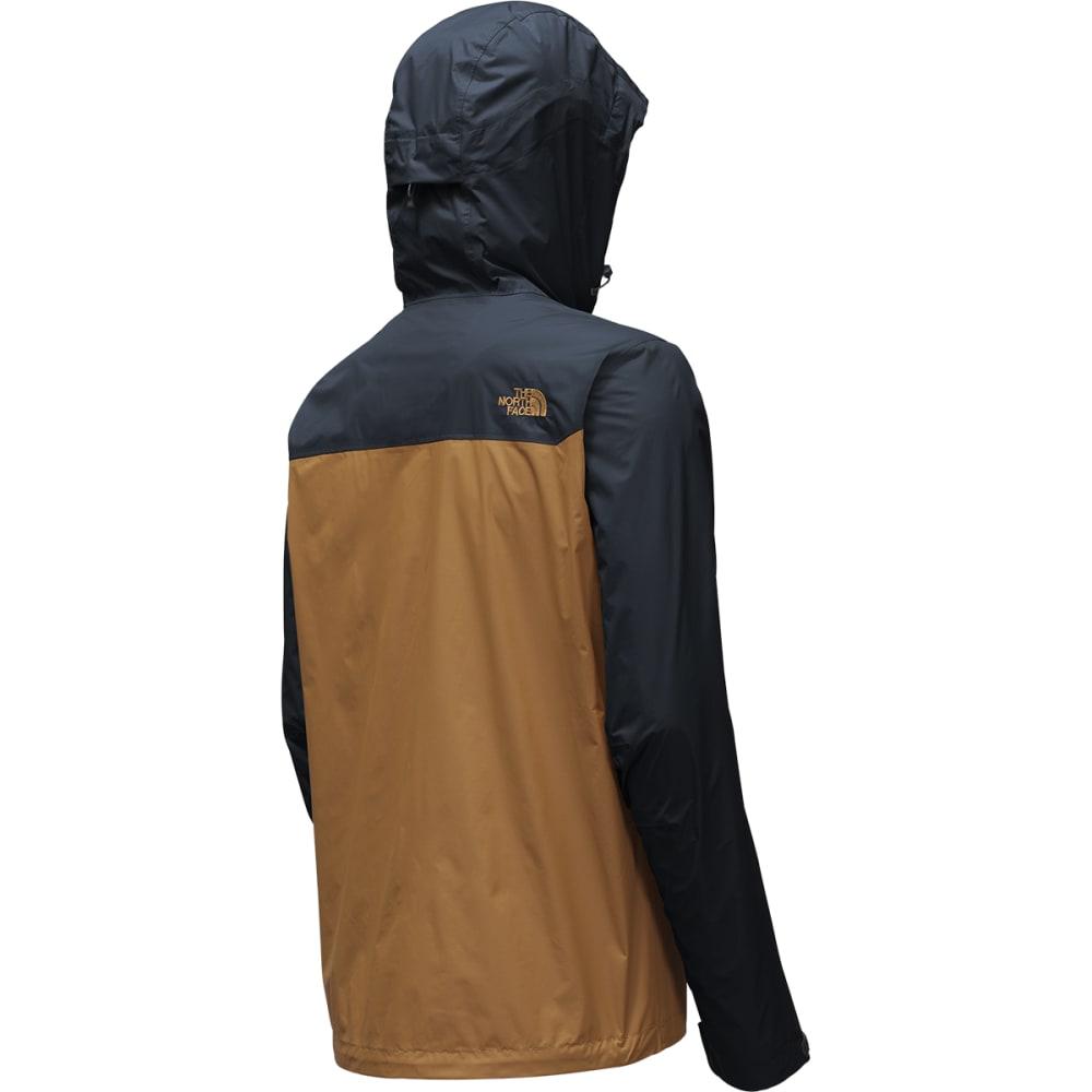 THE NORTH FACE Men's Venture Jacket - DIJON BROWN-LFP