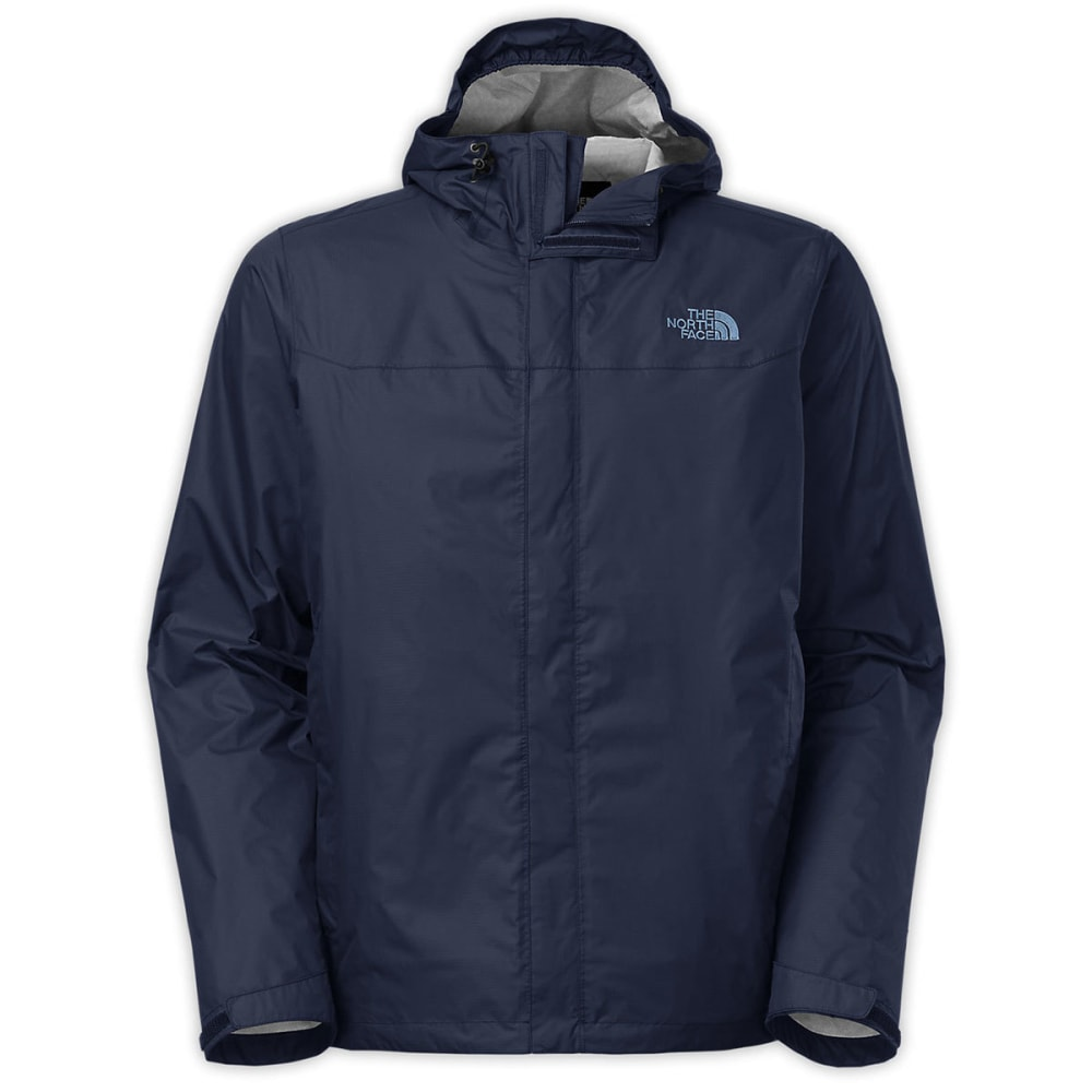 THE NORTH FACE Men's Venture Jacket - COSMIC BLUE-EWE