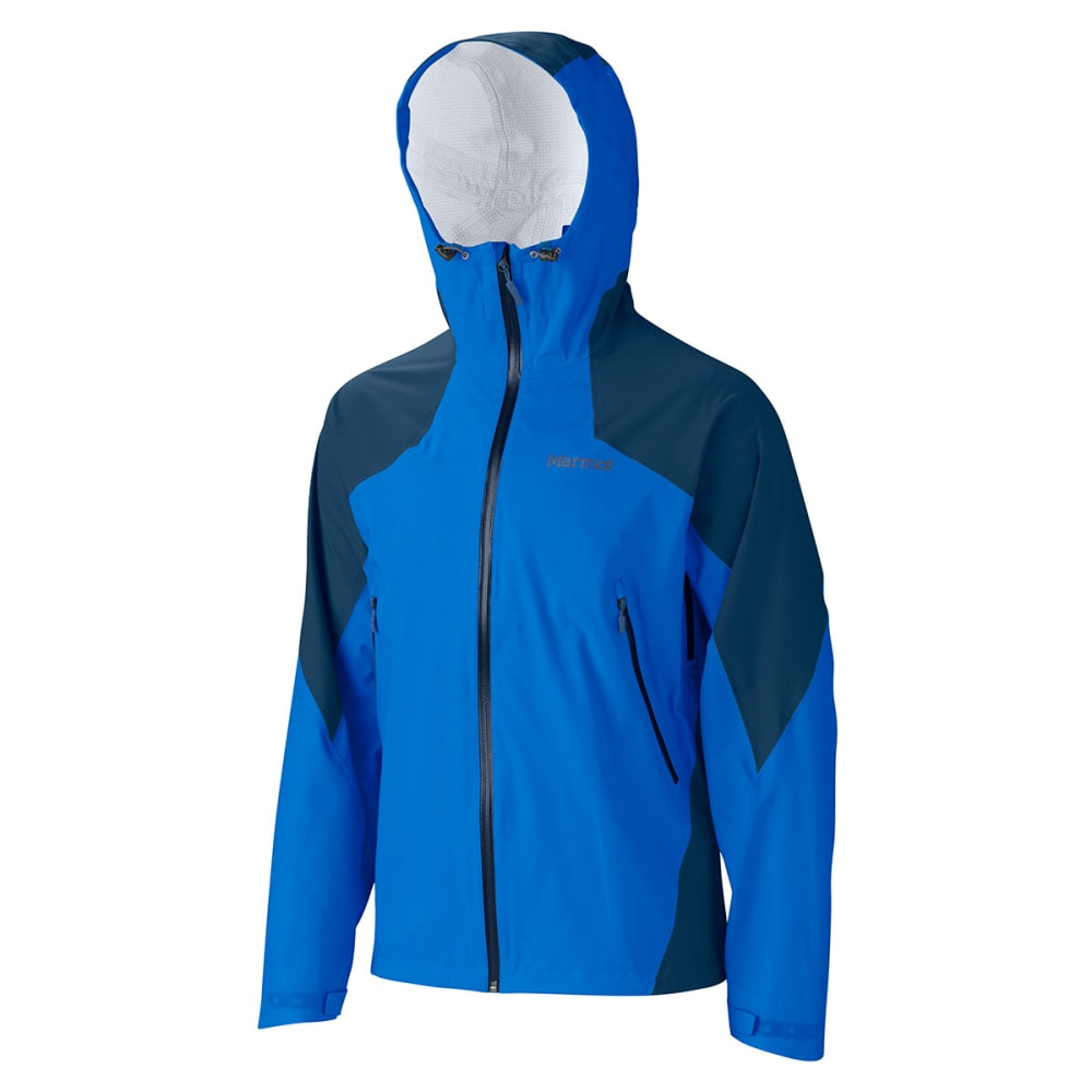 MARMOT Men's Artemis Jacket - CEYLON BLUE/DARK SAP