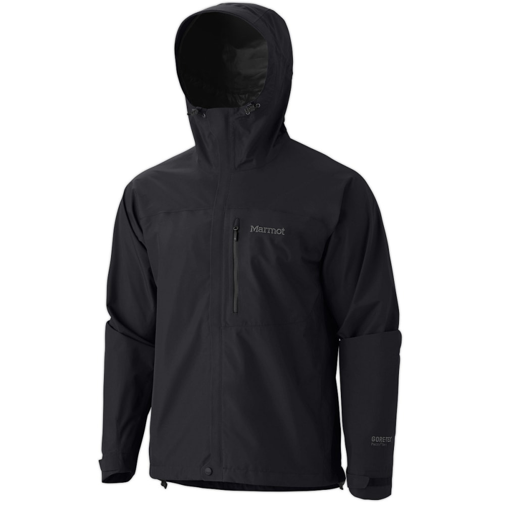 MARMOT Men's Minimalist Jacket - 001-BLACK