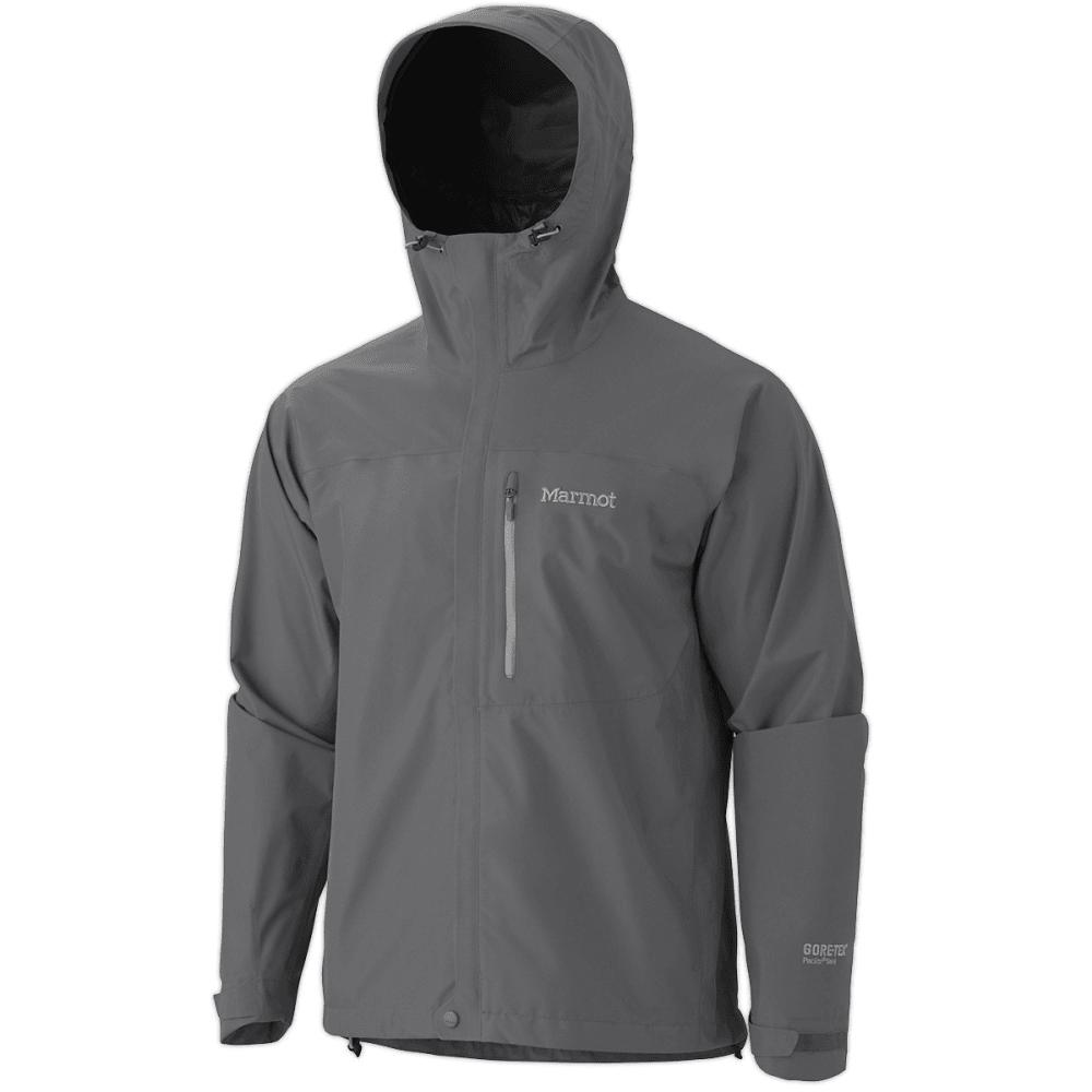 MARMOT Men's Minimalist Jacket - CINDER