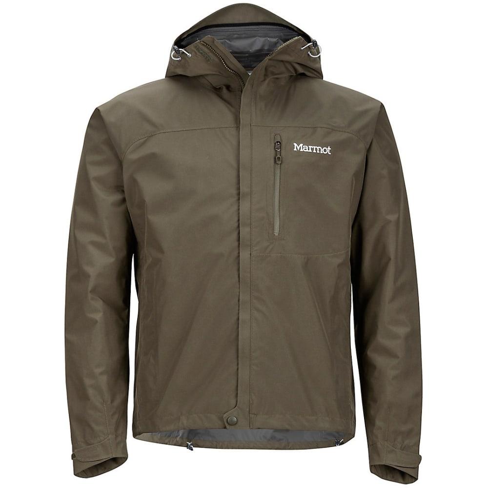 MARMOT Men's Minimalist Jacket - 4381-DEEP OLIVE