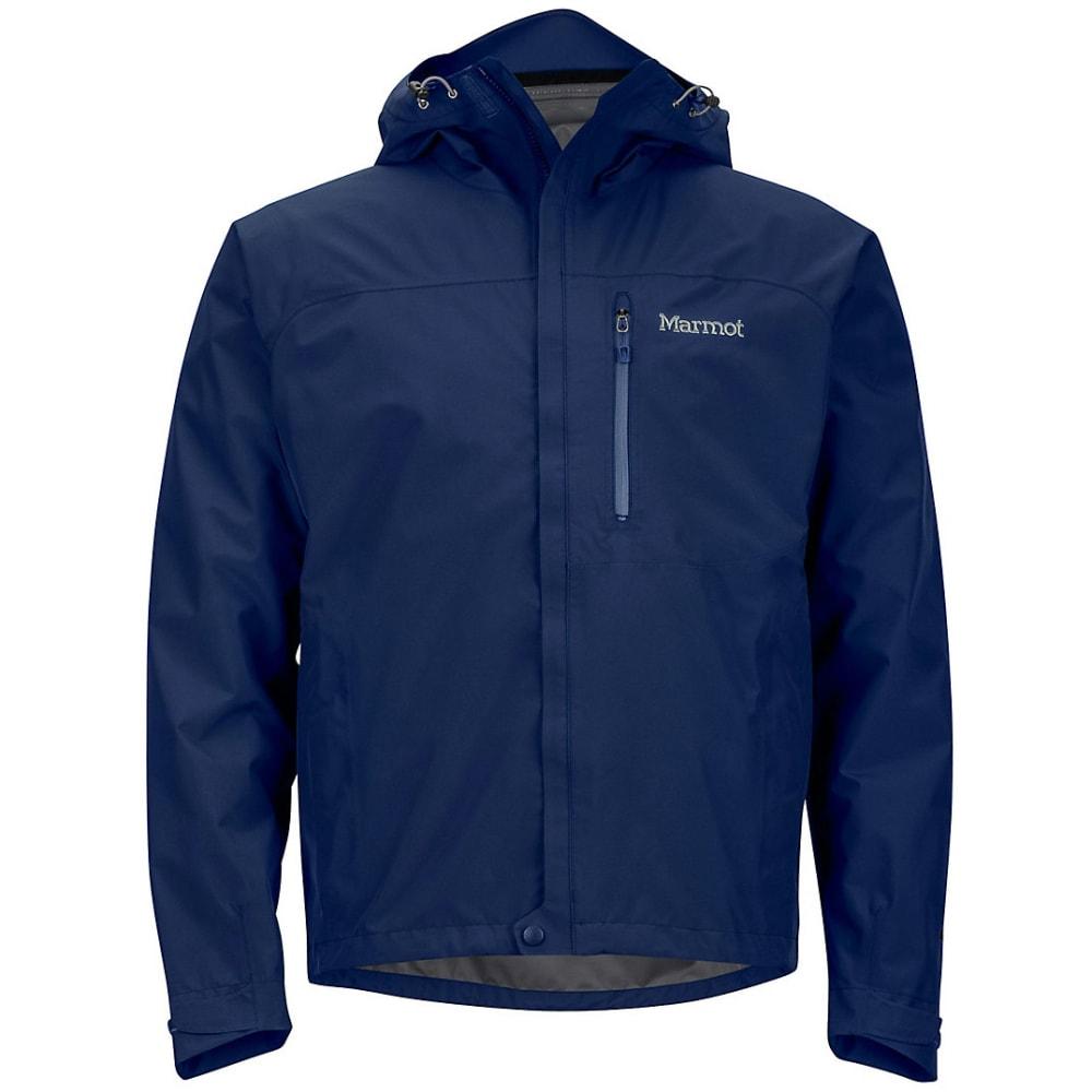 MARMOT Men's Minimalist Jacket - 2975-ARCTIC NAVY