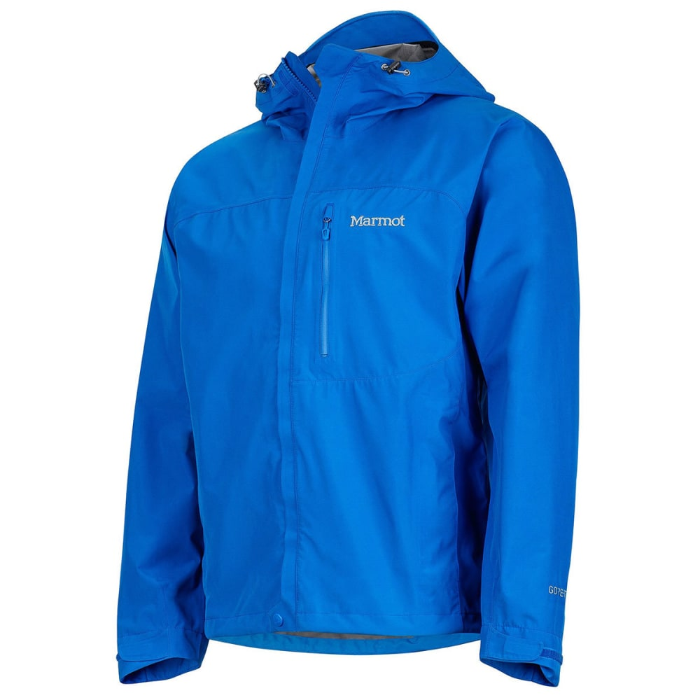 MARMOT Men's Minimalist Jacket - 3963-TRUE BLUE