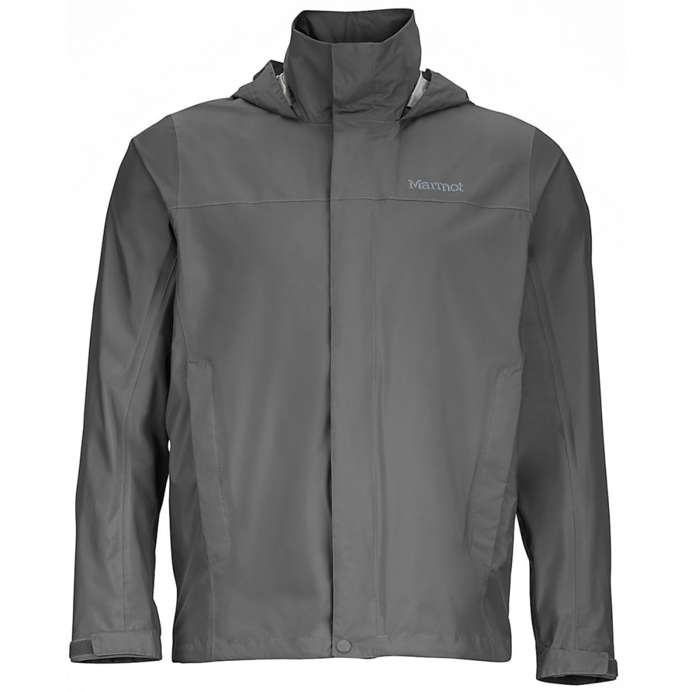 MARMOT Men's PreCip Jacket - 1415-CINDER