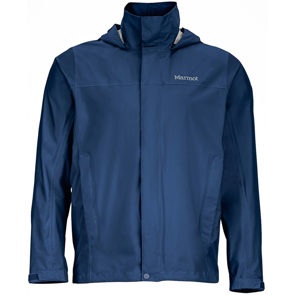 MARMOT Men's PreCip Jacket - 2975-ARCTIC NAVY