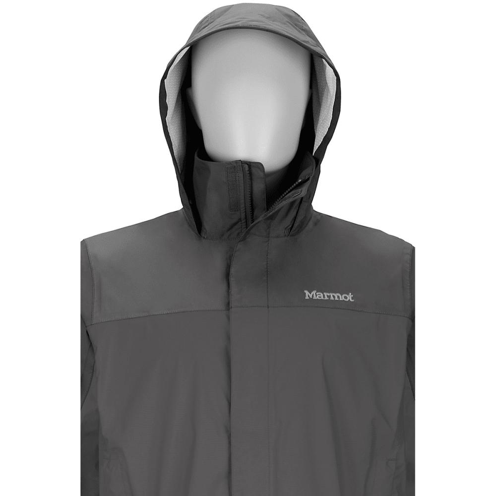 MARMOT Men's PreCip Jacket - 1440-SLATE GREY