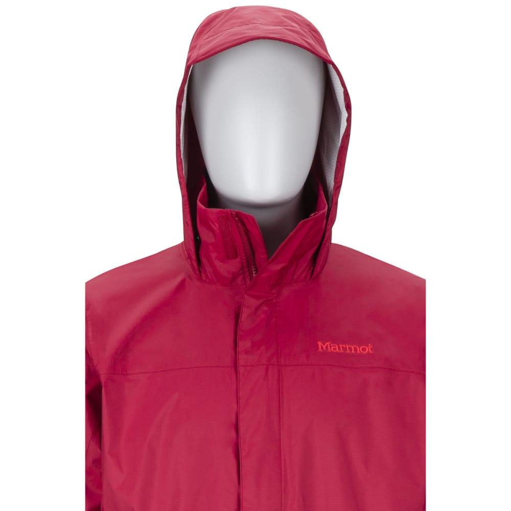 MARMOT Men's PreCip Jacket - 6005-SIENNA RED