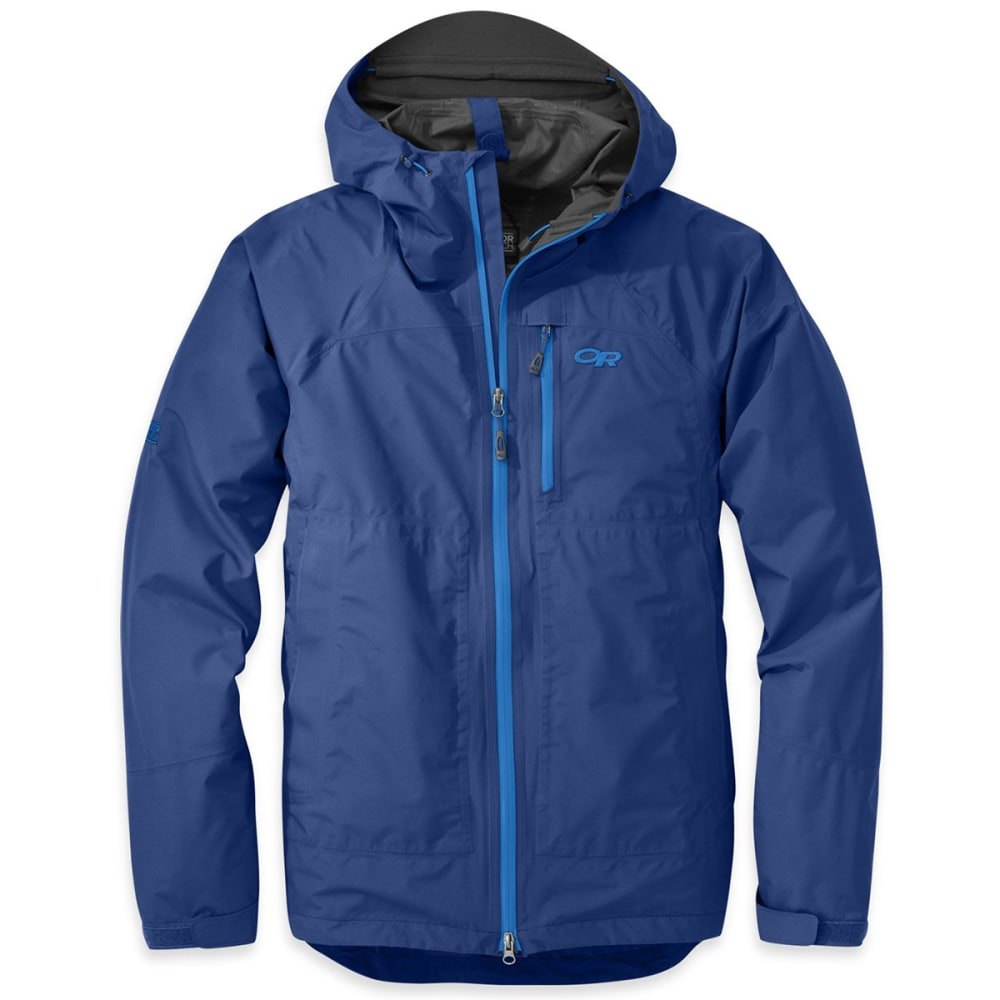OUTDOOR RESEARCH Men's Foray Jacket - BALTIC