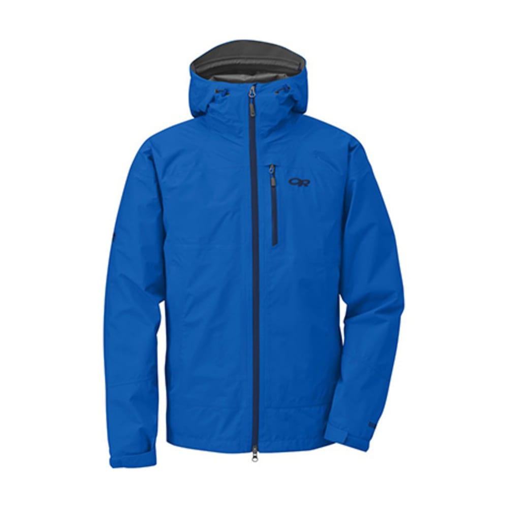 OUTDOOR RESEARCH Men's Foray Jacket - GLACIER