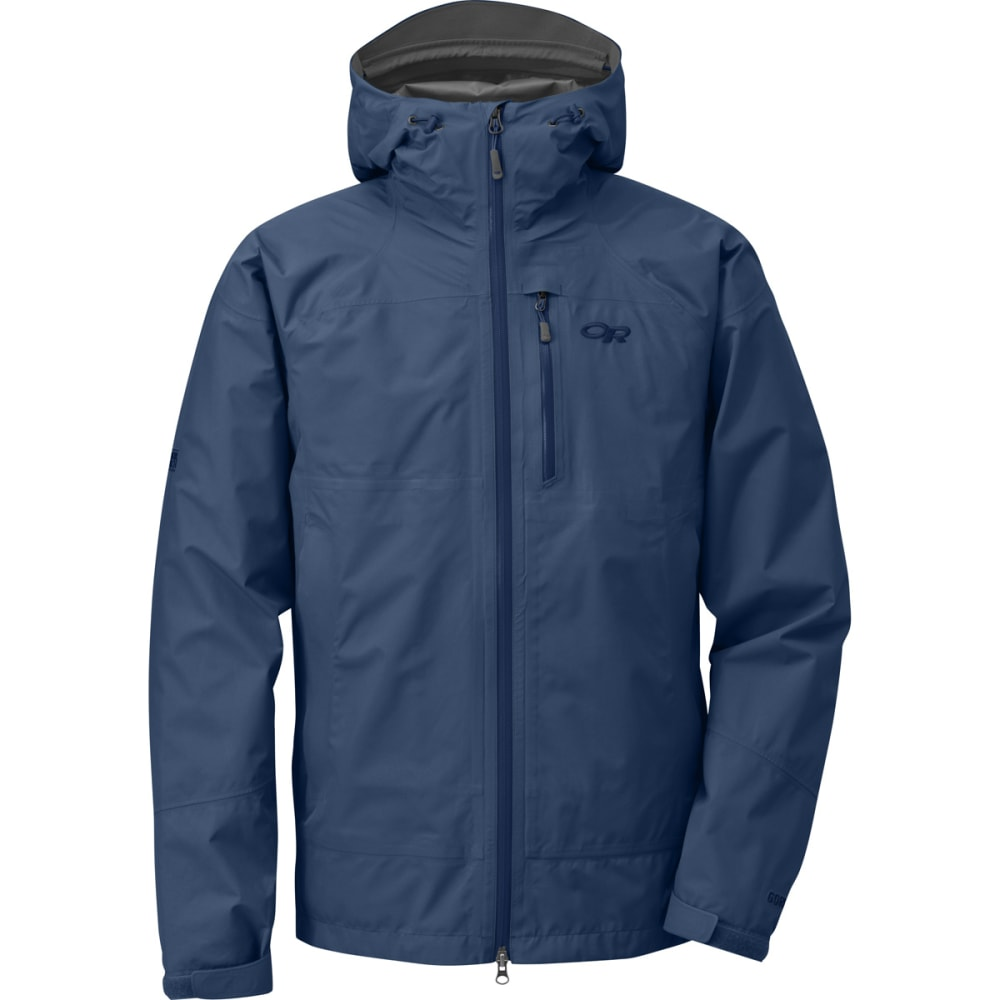 OUTDOOR RESEARCH Men's Foray Jacket - DUSK