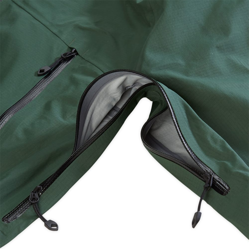 EMS Men's Helix Jacket - MOUNTAIN VIEW