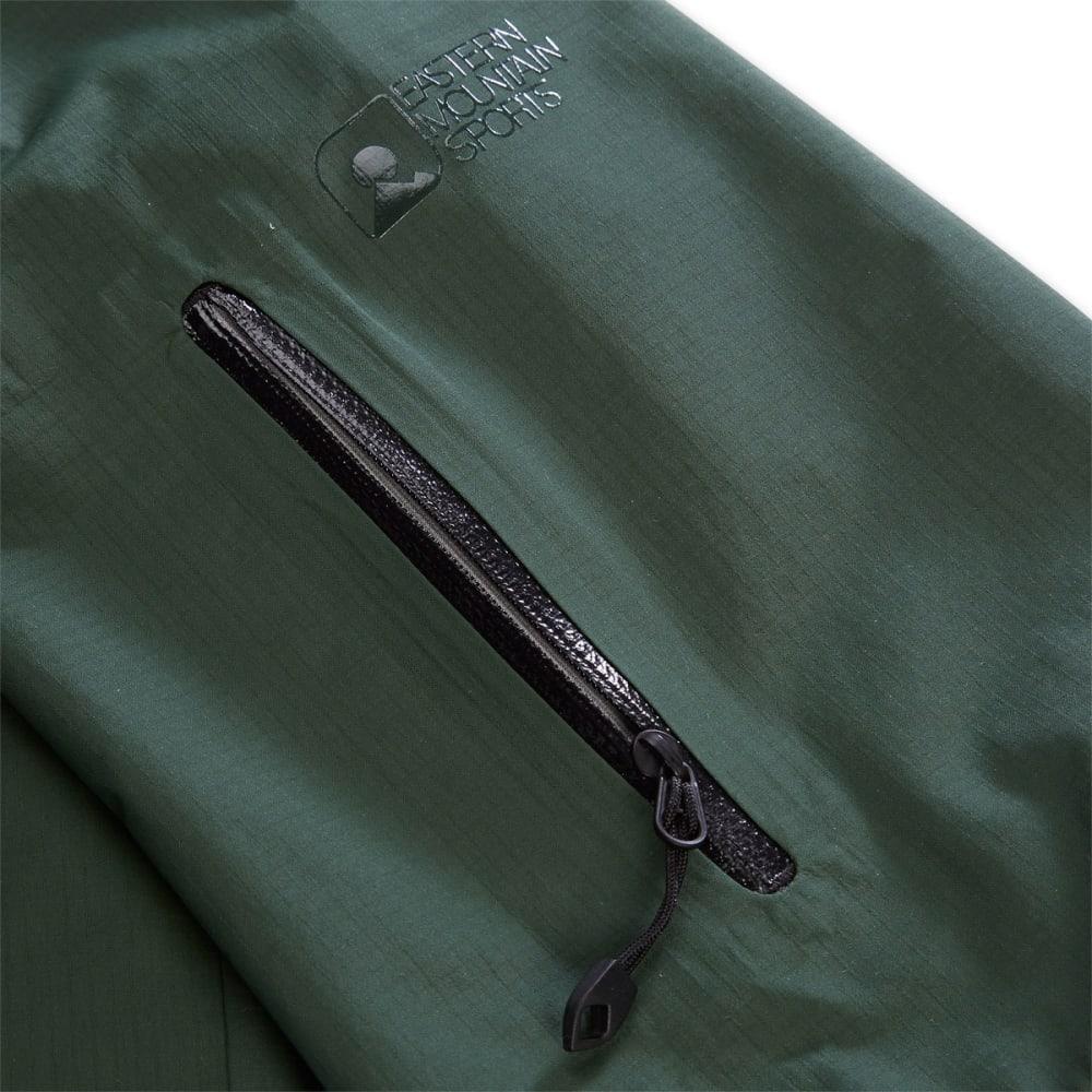 EMS Men's Polartec® NeoShell Helix Jacket, past season - MOUNTAIN VIEW